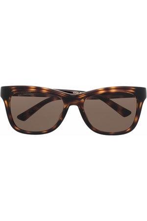 Balenciaga Eyewear Men Sunglasses - BB0151S D-frame sunglasses