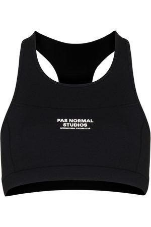 Pas Normal Studios Balance gym sports bra