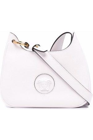VERSACE Small La Medusa shoulder bag