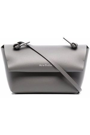 Acne Studios Purses - Knotted-strap purse