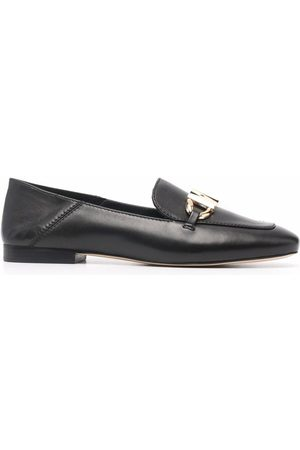 Michael Michael Kors Izzy leather loafers