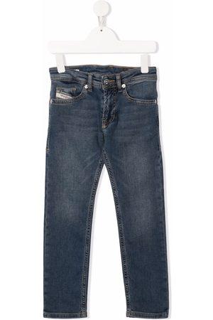 Diesel Kids Boys Slim - Thommer slim-fit jeans