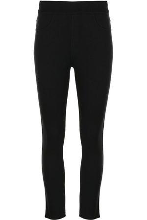 Spanx Women Skinny Pants - Skinny-cut ponte trousers
