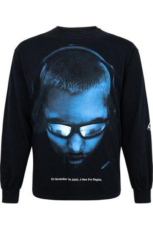 Travis Scott Astroworld X Playstation Corrupted long-sleeve T-shirt