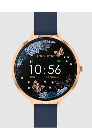 Reflex Active Series 03 Smart Watch - Smart Watches (Navy) Series 03 Smart Watch