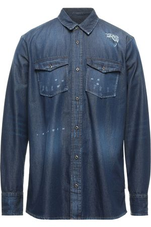 John Richmond Denim shirts