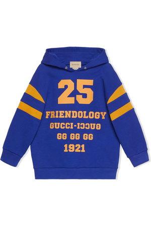 Gucci 1921 Friendology hoodie