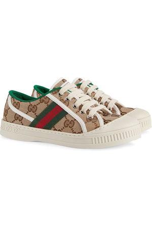 Gucci Kids Tennis 1977 low-top sneakers