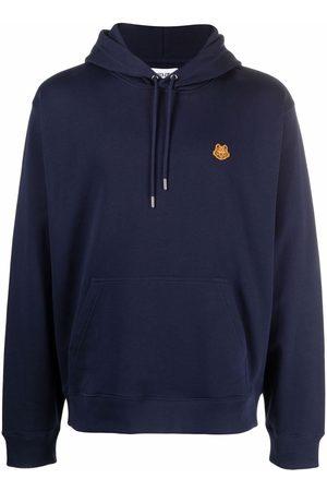 Kenzo Tiger Crest hoodie