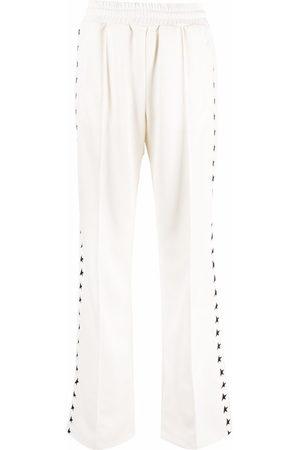 Golden Goose Dorotea Star track pants