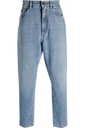 Dolce & Gabbana Tapered-leg jeans