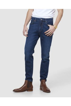 Superdry Taper Jeans - Tapered (Clifton Mid Worn) Taper Jeans
