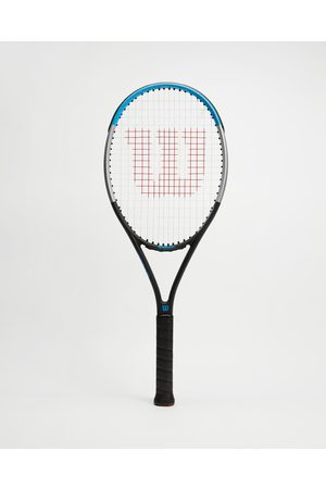Wilson Ultra Power 100 Tennis Racket - Sports Equipment ( & ) Ultra Power 100 Tennis Racket