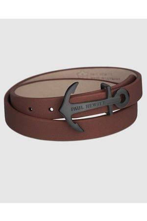 Paul Hewitt Northbound Anchor Bracelet - Jewellery Northbound Anchor Bracelet