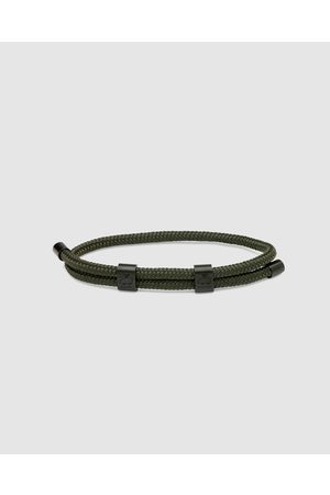 PIG&HEN Men Bracelets - Little Lewis DBL - Jewellery (Army) Little Lewis DBL