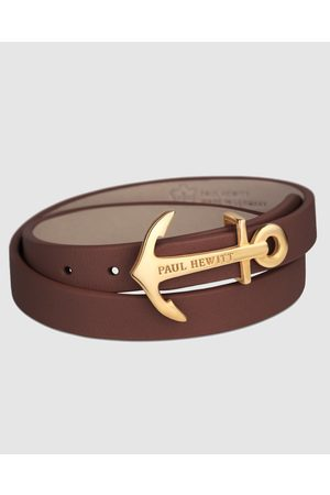 Paul Hewitt Men Bracelets - Northbound Anchor Bracelet - Jewellery Northbound Anchor Bracelet