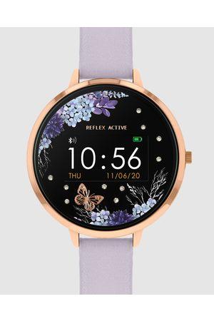 Reflex Active Series 03 Smart Watch - Smart Watches (Lilac) Series 03 Smart Watch