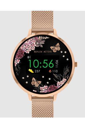 Reflex Active Series 03 Smart Watch - Smart Watches (Rose ) Series 03 Smart Watch