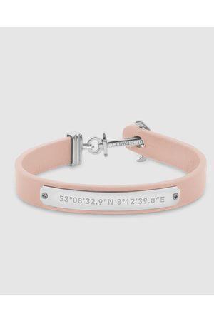 Paul Hewitt Women Bracelets - Signum Female Coordinate - Jewellery (Nude) Signum Female Coordinate