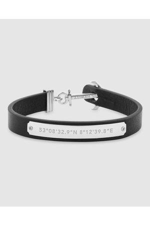 Paul Hewitt Men Bracelets - Signum Male Coordinate - Jewellery Signum Male Coordinate
