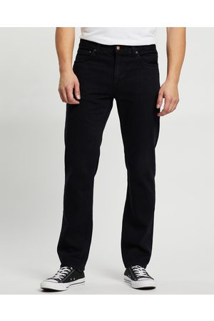 Nudie Jeans Gritty Jackson - Relaxed Jeans ( Forest) Gritty Jackson
