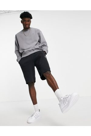 adidas Originals Adicolor Contempo premium sweatshirt in grey