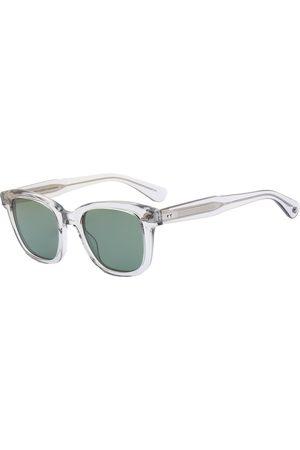 GARRETT LEIGHT Men Sunglasses - Calabar LLG Sunglasses