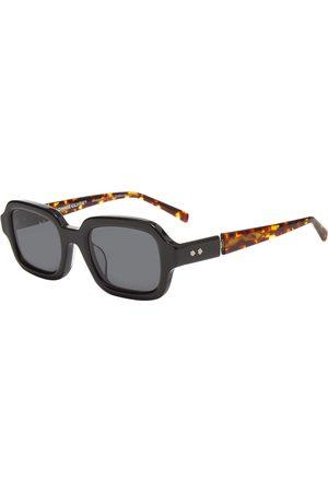 BONNIE CLYDE Shy Guy Sunglasses