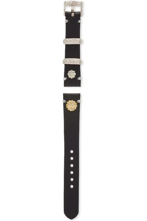 First Arrows Concho Watch Strap - 20Mm