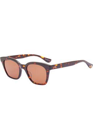 GARRETT LEIGHT X Clare Vivier Nouvelle Sun Sunglasses