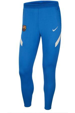 Nike F.C. Barcelona Strike Men's Dri-FIT Knit Football Pants