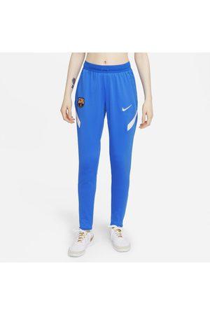 Nike F.C. Barcelona Strike Women's Dri-FIT Football Pants