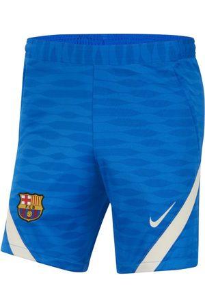Nike F.C. Barcelona Strike Men's Football Shorts
