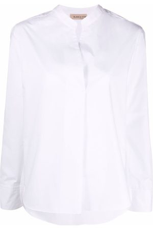 BLANCA Bamboo concealed shirt