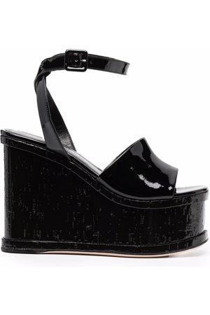 HAUS OF HONEY Women Wedges - Platform wedge sandals