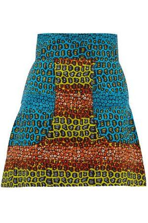 Raey Women Tank Tops - Recycled-yarn Cotton-blend Tank Top - Womens