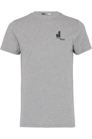 Isabel Marant Men Short Sleeve - Zafferh short-sleeves t-shirt