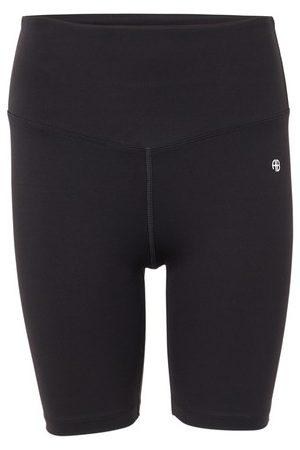 ANINE BING Women Sports Shorts - Blake biker shorts