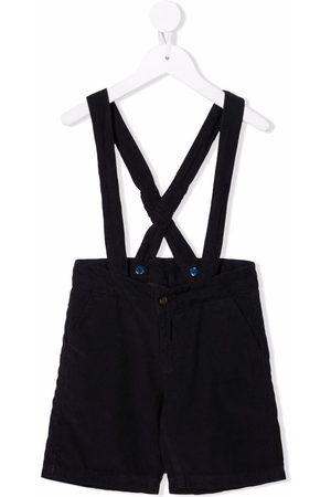 KNOT Boys Shorts - Nobu dungaree shorts