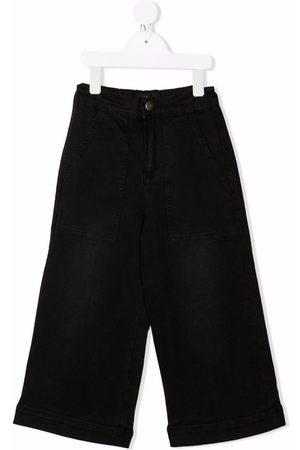 Molo Wide-leg jeans