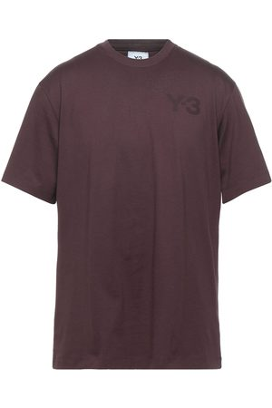 Y-3 Men Short Sleeve - T-shirts
