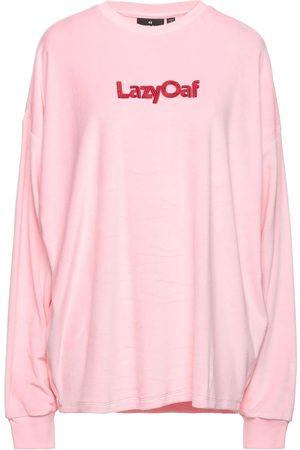 Lazy Oaf Women Sweatshirts - Sweatshirts