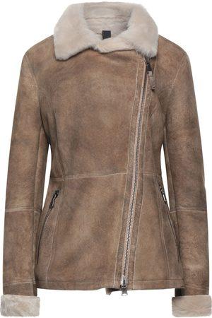 GARRETT Women Leather Jackets - Jackets