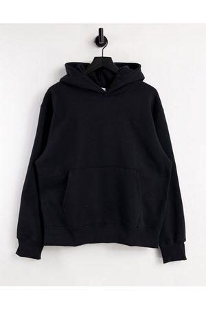 adidas Originals Adicolor Contempo premium hoodie in black