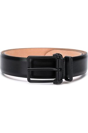 Alexander McQueen Men Belts - Skull detail belt