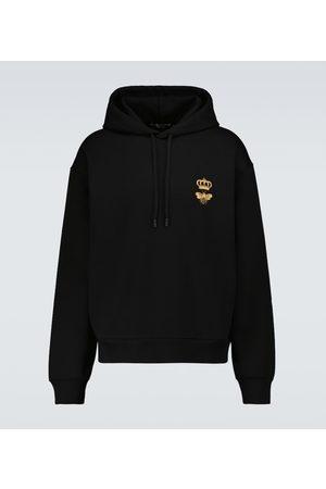 Dolce & Gabbana Logo hooded sweatshirt