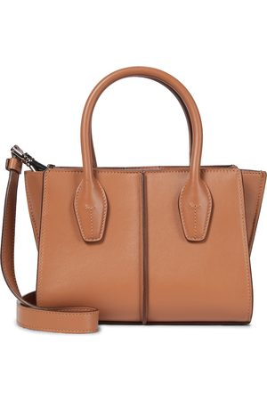 Tod's Holly Mini leather tote