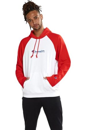 Champion Authentic 1/4 Zip Mens Jacket