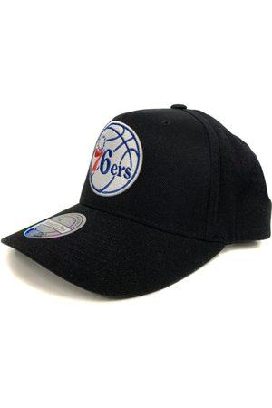 Mitchell & Ness NBA Philadelphia 76ers 110 Snapback Basketball Cap