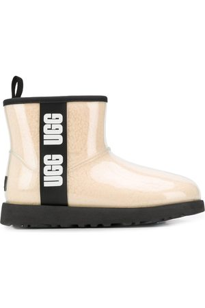 UGG Women Snow Boots - Laminated Classic snow boots